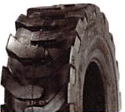 Rock Crusher Loader L-2A Tires